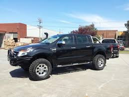 ford ranger road tyres ford ranger wheel and tyre package