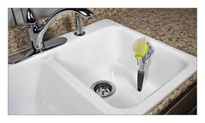 Kitchen Sink Brush 4111 Brush Holder