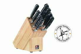 best forged kitchen knives 9 of the best kitchen knife block sets evening standard