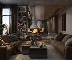 Delighful Luxury House Interior Villas Design Prepossessing - Luxury house interior design