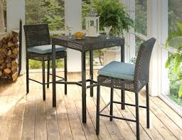 Patio Bar Height Tables White Pub Table Bar Height Side Table Patio Furniture High Chairs