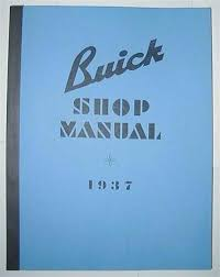 buick shop service repair manual special century roadmaster limited