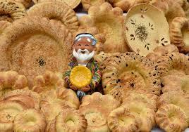 cuisine as uzbek cuisine the uzbek society