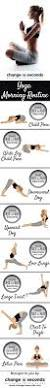Home Yoga Routine by 25 Best Morning Yoga Routine Ideas On Pinterest Beginner Yoga