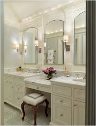 Bathroom Double Sink Cabinets by Want A Double Sink Vanity With Actual Seat Either Between Sinks Or