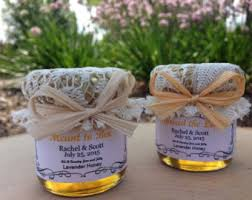 honey jar wedding favors meant to bee honey wedding favors 1 5oz jar w honey