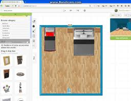 Design A Room Floor Plan by How To Create A Room On Roomstyler 3d Youtube