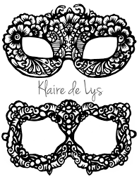 http klairedelys com wp content uploads 2013 03 lace mask
