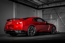 Nissan Gtr Automatic - 2015 nissan gt r still vicious but slightly sweeter autos