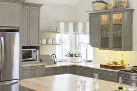 Ideas For Redoing Kitchen Cabinets - best way to paint kitchen cabinets hbe kitchen