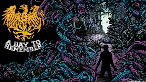 Homesick A Day To Remember Homesick Wallpapers Wallpaper Cave
