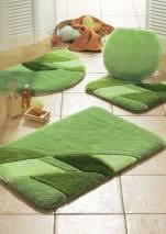 badezimmer garnitur set badgarnituren sets in grün moebel de