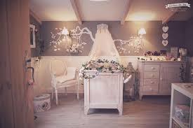 chambre bébé romantique la chambre bébé de louise i mon bébé chéri