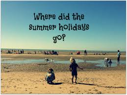 where did the summer holidays go sleeping through yet