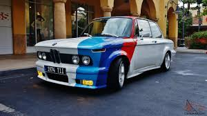 bmw custom bmw 2002 tii matching numbers complete custom