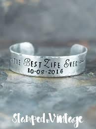 best life bracelet images Best life ever bracelet scripture cuff jw gift personalized jpg