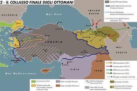 impero ottomano il collasso finale degli ottomani limes