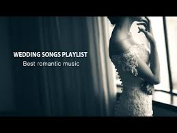 wedding reception playlist song 2017 best wedding songs of all time