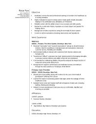 Nursing Resume Example by 100 Nurse Resumes Sample Nursing Resume Entry Level Nursing