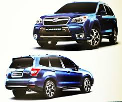 subaru philippines subaru launches its all new forester in manila live life to the