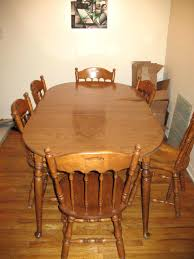 dining room table round mission style dining room set u2013 homewhiz