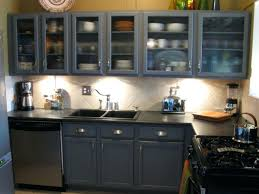 grey kitchen cabinets painting cabinet color ideas 2014 paint with