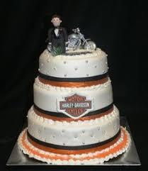 harley davidson wedding cakes beautiful harley davidson wedding cake toppers sheriffjimonline