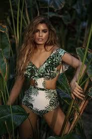 Agua Bendita Leopardo Highend Kids Bikinis Designer Swimwear Bikinis And Sets For Women 149