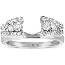 Wedding Ring Wraps by 138 Best Solitaire Enhancers Images On Pinterest Solitaire