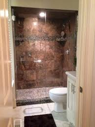 walk in shower glass doors walk in tile shower replaces tub shower combination commonwealth