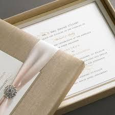 wedding invitations in a box best 25 box invitations ideas on box wedding
