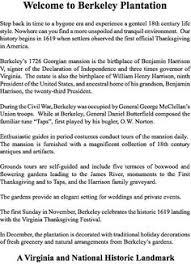 proclamation for a day of thanksgiving and praise issued by samuel