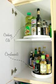 pantry cabinet organizer how to organize your kitchen organizing a