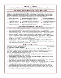 Ehs Resume Examples by 100 Sample Resume For Store Manager Position Cover Letter