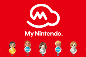 my my nintendo is a rewards program without any rewards polygon