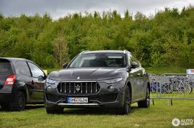 maserati bmw maserati levante diesel 23 april 2017 autogespot
