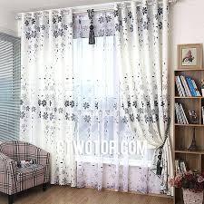 Chevron Nursery Curtains White Grey Curtains Grey And White Chevron Nursery Curtains