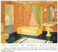decorating a bathroom ideas decorating a yellow bathroom color history and ideas from five