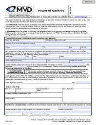 Kentucky Power Of Attorney Form by Montana General Financial Power Of Attorney Form Power Of