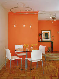 paint color combinations with orange image on lovely paint color