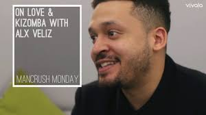 Challenge Alx Crush Monday Singer Alx Veliz Breaks Kizomba And