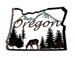 smw300 metal home decor wall art oregon sunriver metal works metal home decor wall art oregon