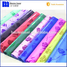holographic gift wrap holographic gift wrap design plastic wrapping paper roll laser