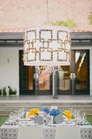 Yellow And Blue Decor Grey And Blue With Pops Of Yellow Wedding Decor Inspiration