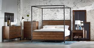 framework canopy king bed magnolia home