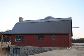 Barn Roofs by Gutapfel Roofing Professional Trademanship