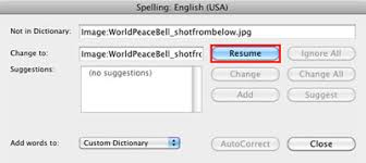 How To Spell Resume Spell Check In Powerpoint 2011 For Mac Mac Powerpoint Tutorials
