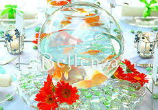 gerbera daisies themed bridal shower tea party unique wedding