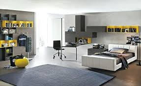chambre design garcon deco chambre ado garcon emejing chambre ado jaune et blanc ideas