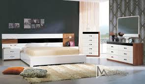 Naples Bedroom Furniture by Terra Nova Bedroom Set By Mainline